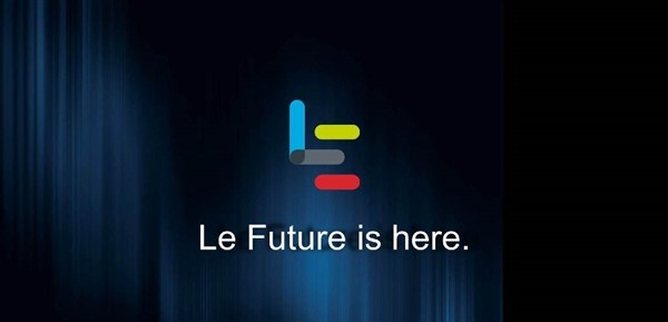 乐视生态全新品牌logo亮相