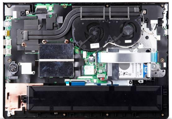 第suan集成电路计算机