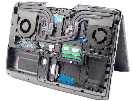性能超GTX980M 移动版GTX1070性能全测试
