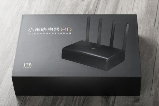 小米路由器HD/Pro   小米商城